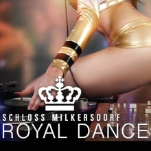 Royal Dance am Ostersamstag